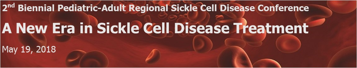A New Era in Sickle Cell Disease Treatment Banner