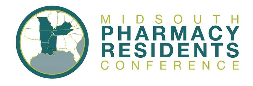 MidSouth Pharmacy Residents Conference Banner