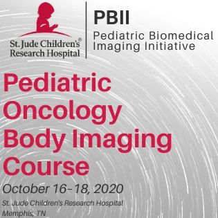 Pediatric Oncology Body Imaging Course Banner